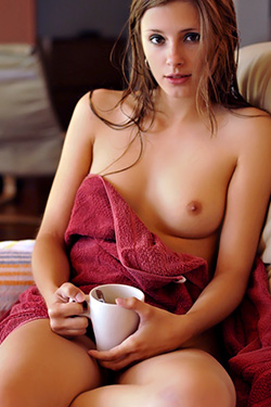Alba A by Slastyonoff for Metart