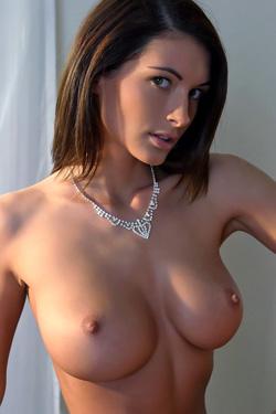 Orsolya Kocsis Naked Lady for ATK Premium