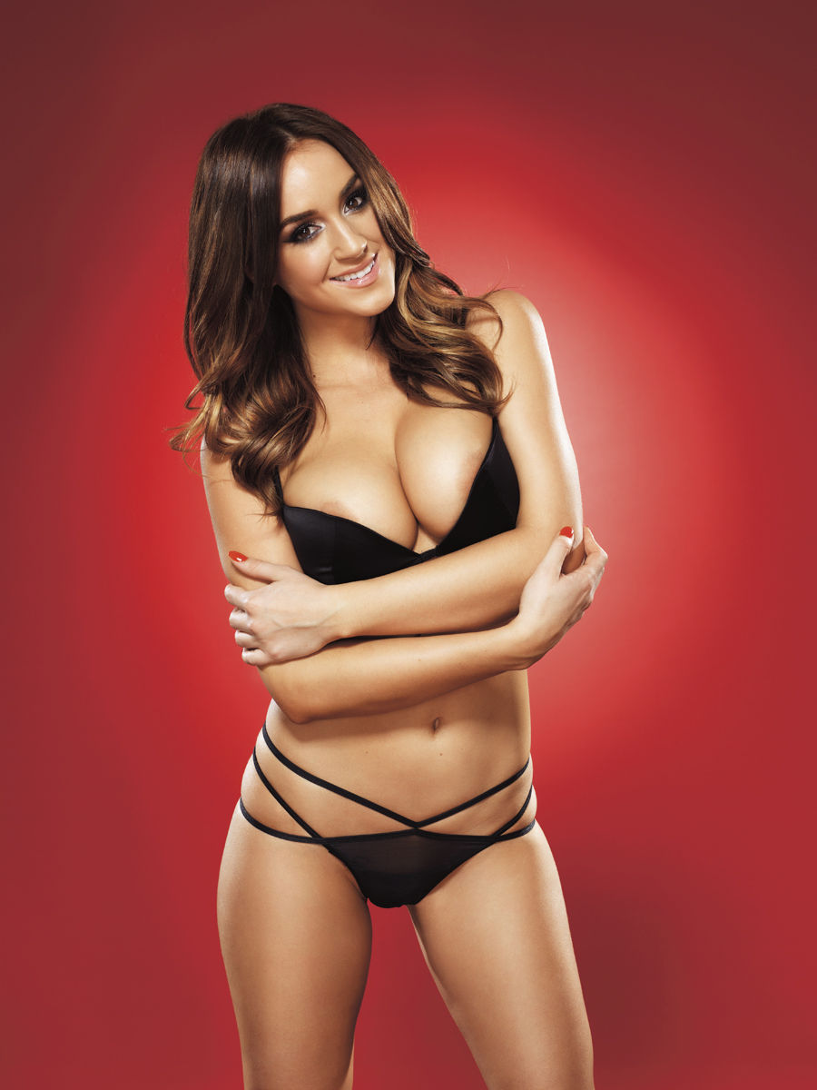 Rosie jones water wonder photo shoot